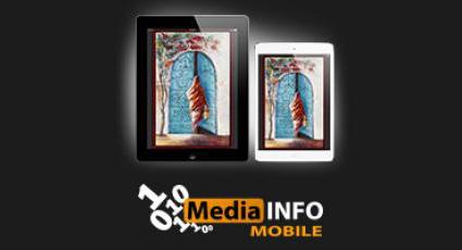 MediaINFO now available on iPad