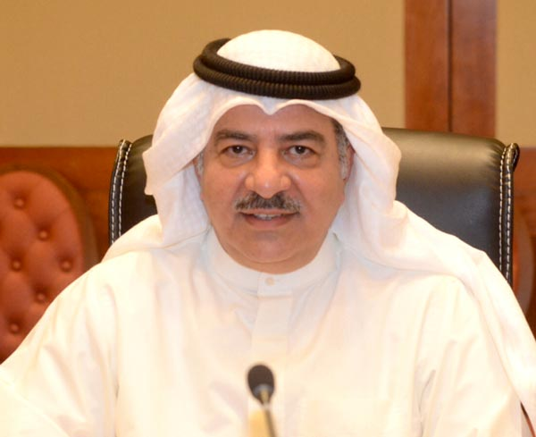 First in Middle East - Kuwait Council of Ministers
