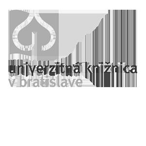 Univerzitetna knižnica v Bratislave