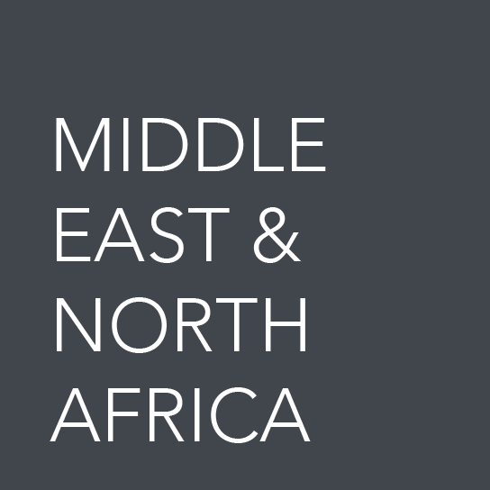 Contacts Middle East & North Africa