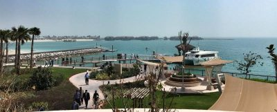 MediaINFO in Qatar 2015
