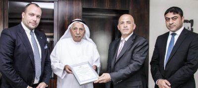 MediaINFO and Juma Al Majid