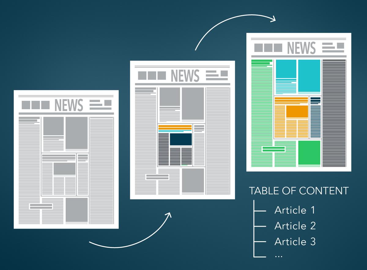 Website Redesign Explained